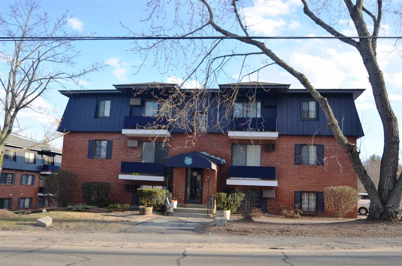 image of Manchester NH Condo | sq.ft. 413