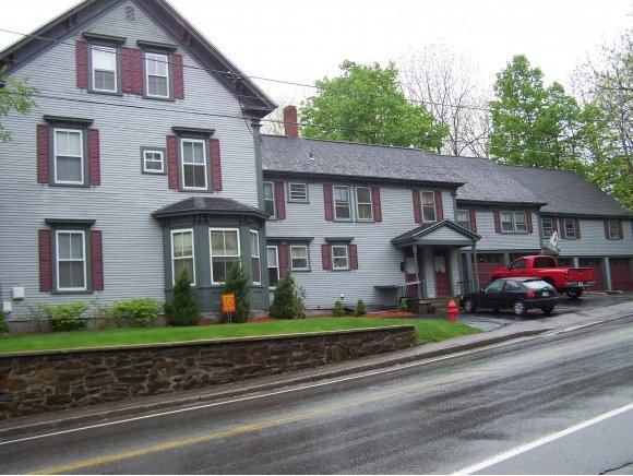 DERRY NHSingle Family for rent $Single Family For Lease: $1,050 with Lease Term