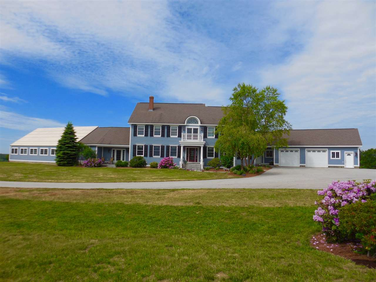 Epsom NH Horse Farm | Property