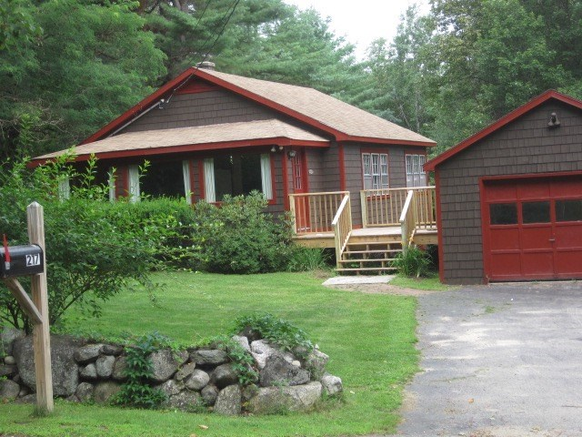 Ashland NH Home for sale $List Price is $167,000