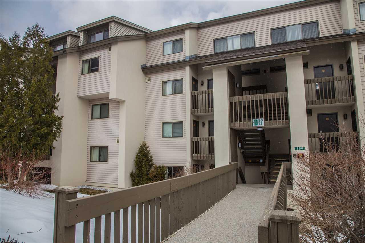 KILLINGTON VTCondo for sale $$173,500 | $175 per sq.ft.