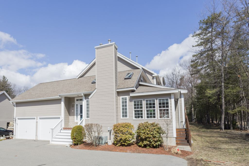 image of Bedford NH Condo | sq.ft. 2744