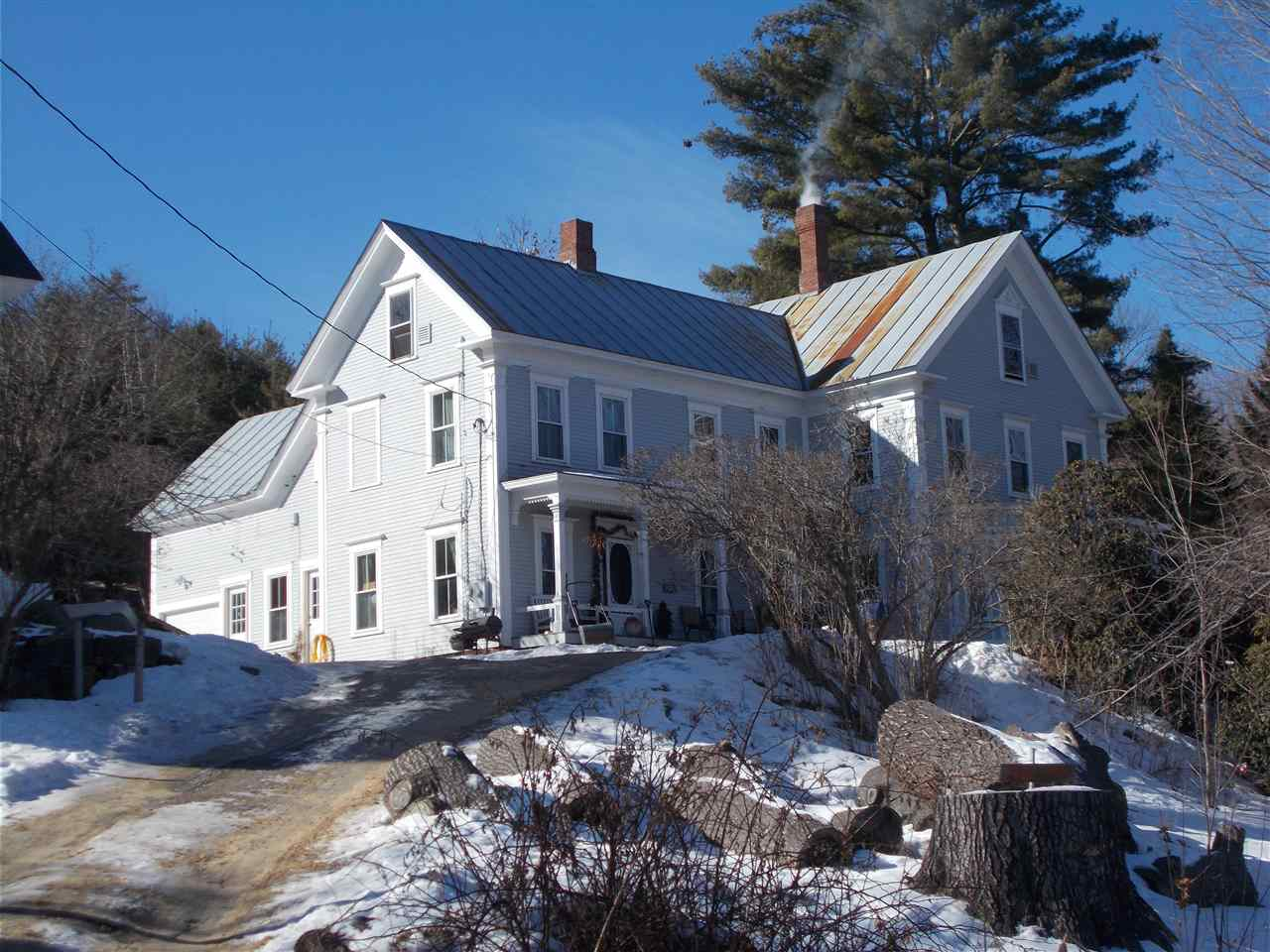 CLAREMONT NH Home for sale $$182,000 | $69 per sq.ft.
