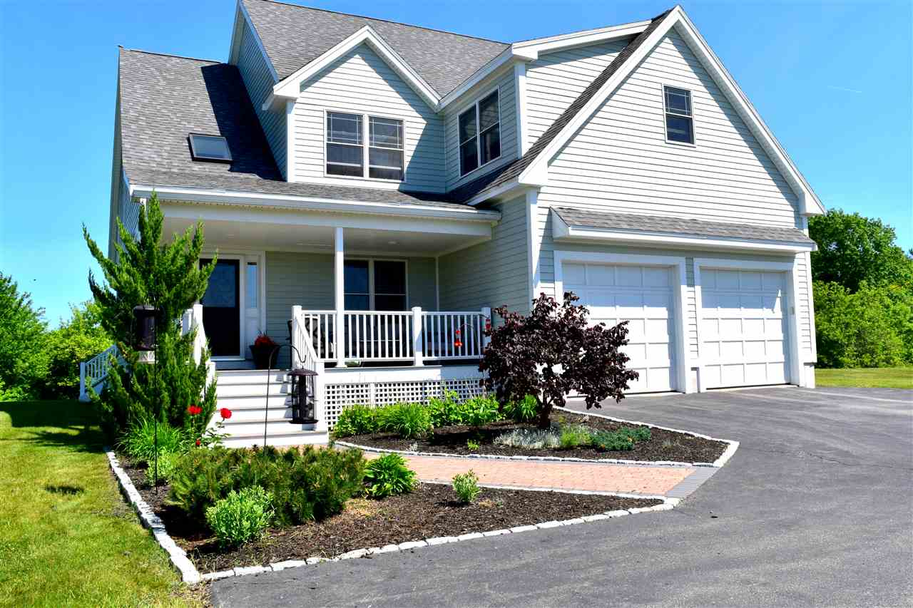 Epping Nh Property For Sale