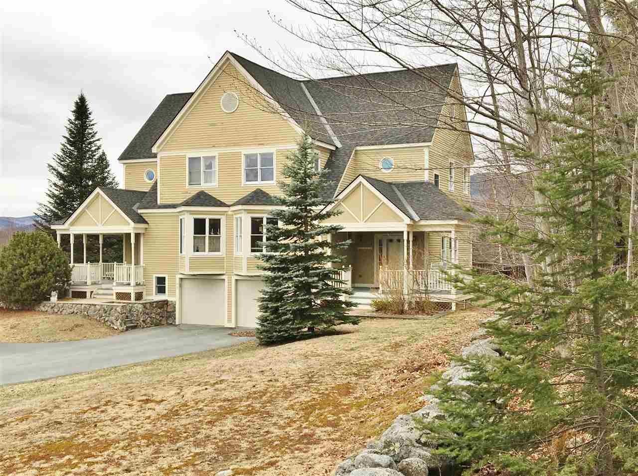 Grantham NH 03753 Condo for sale $List Price is $237,000