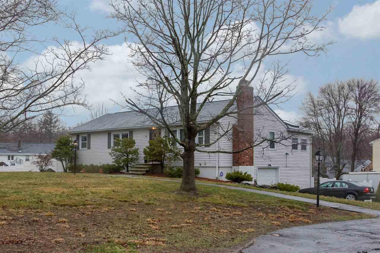 24 Crestwood Circle, Salem, 03079