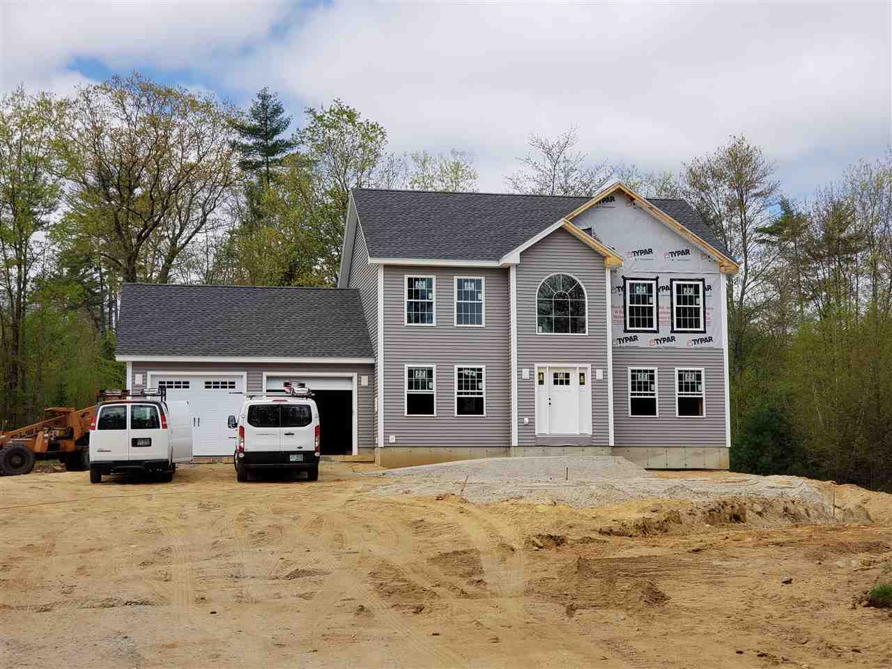 BOSCAWEN NH Home for sale $$349,900 | $170 per sq.ft.