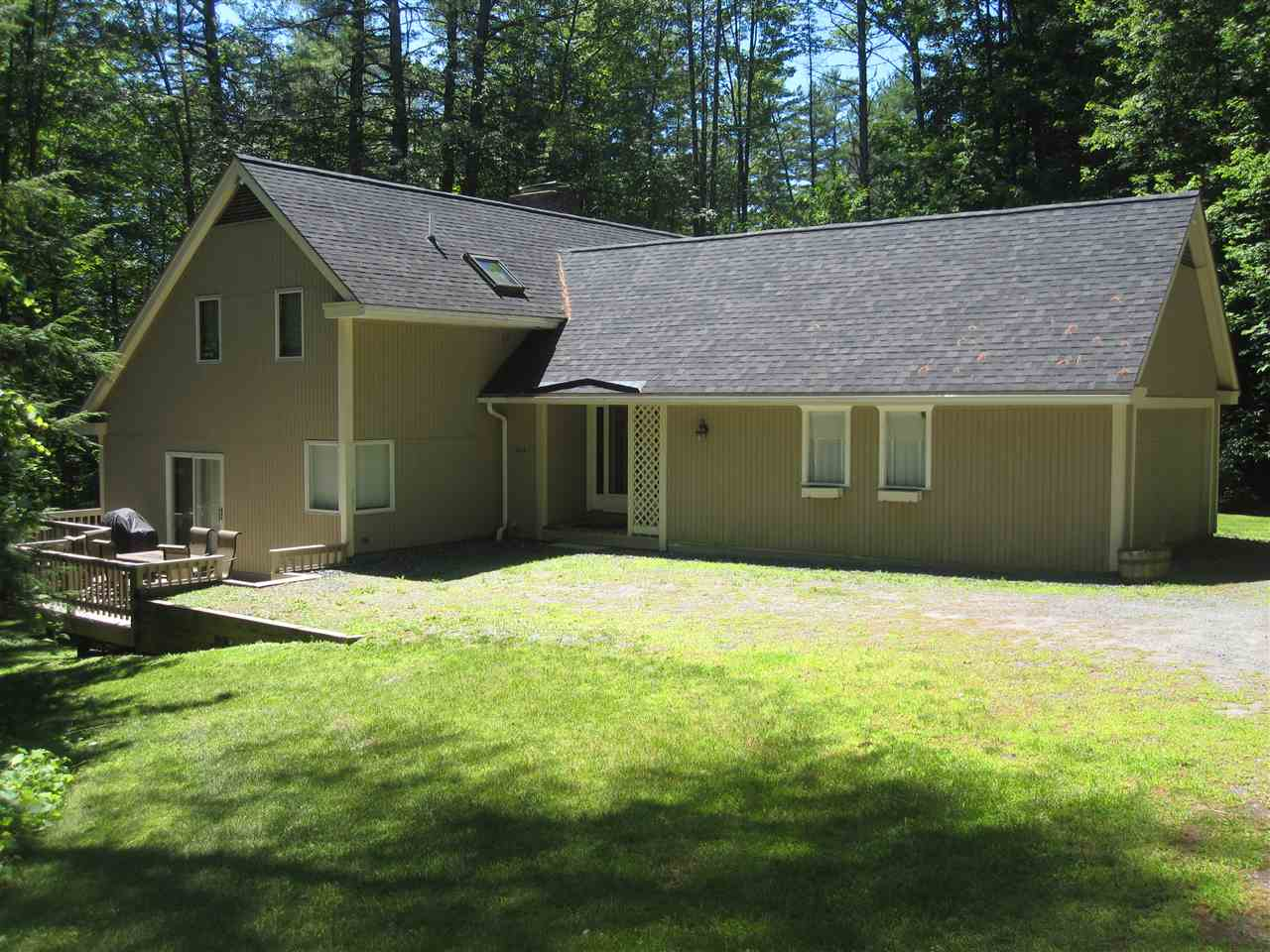 Village of Quechee in Town of Hartford VT Home for sale $List Price is $329,000