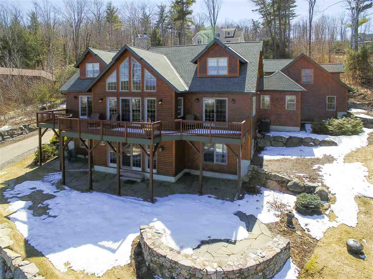MEREDITH NH  Home for sale $1,192,000