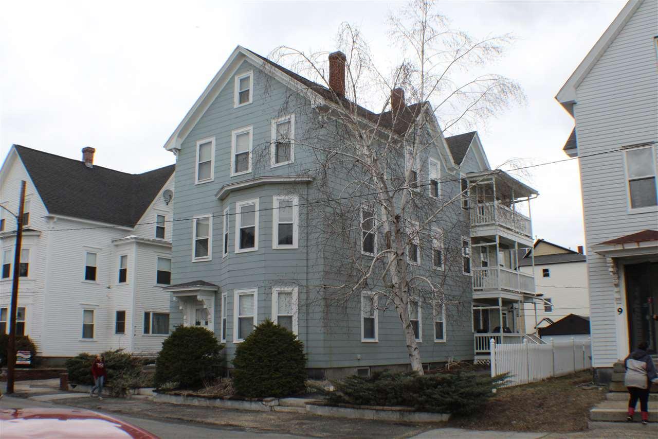 MANCHESTER NHMulti Family for sale $$379,900 | $87 per sq.ft.