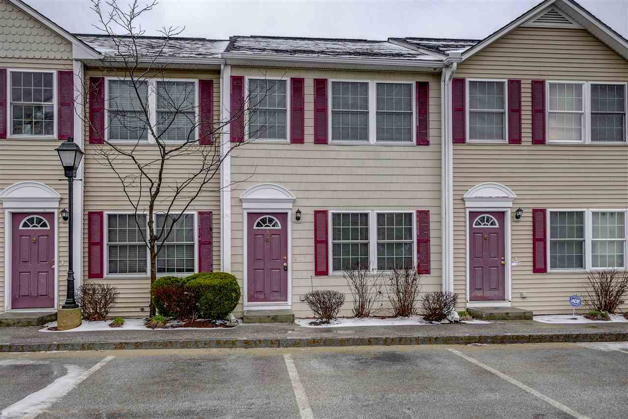 Manchester NH Condo for sale $List Price is $149,900