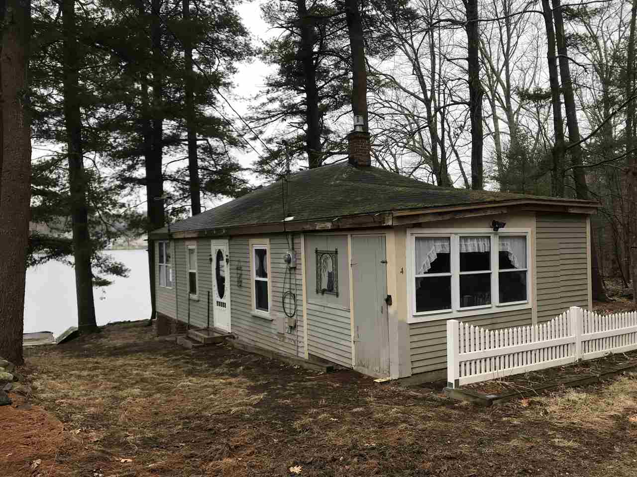 Windham NHHome for sale $List Price is $265,000