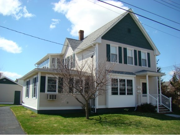 image of Manchester NH  2 Unit Multi Family | sq.ft. 3910