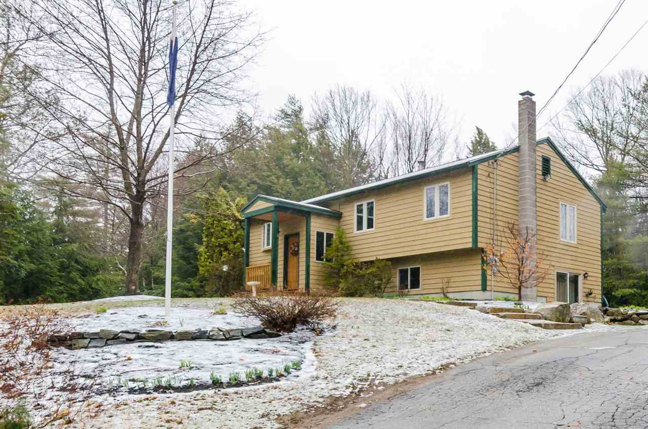 Chester NHHome for sale $List Price is $310,000