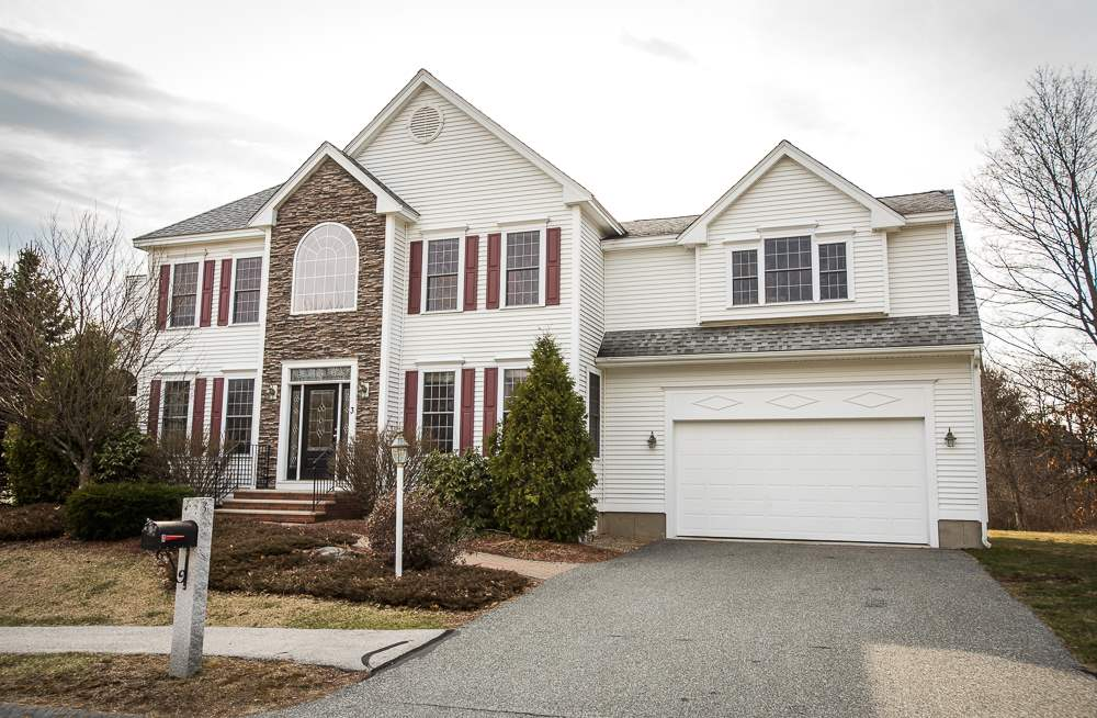 Nashua NH Condo for sale $List Price is $499,900