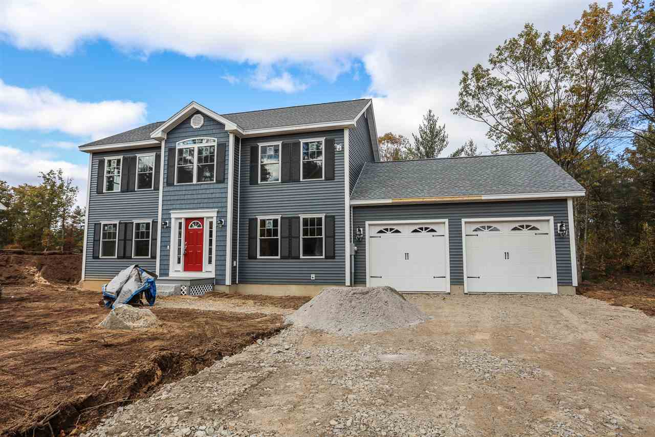 BOSCAWEN NH Home for sale $$379,900 | $179 per sq.ft.