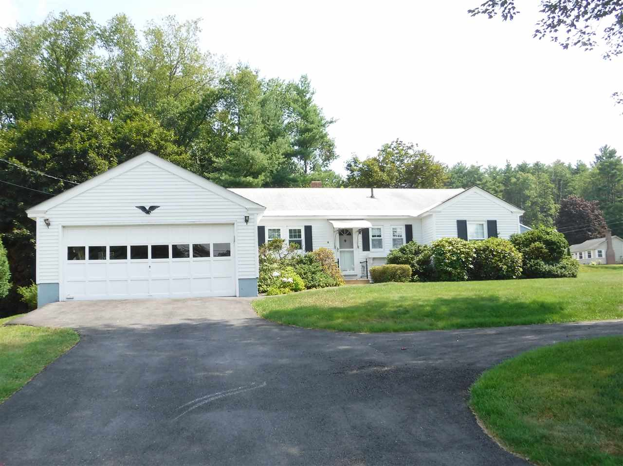 CLAREMONT NH Home for sale $$139,900 | $114 per sq.ft.