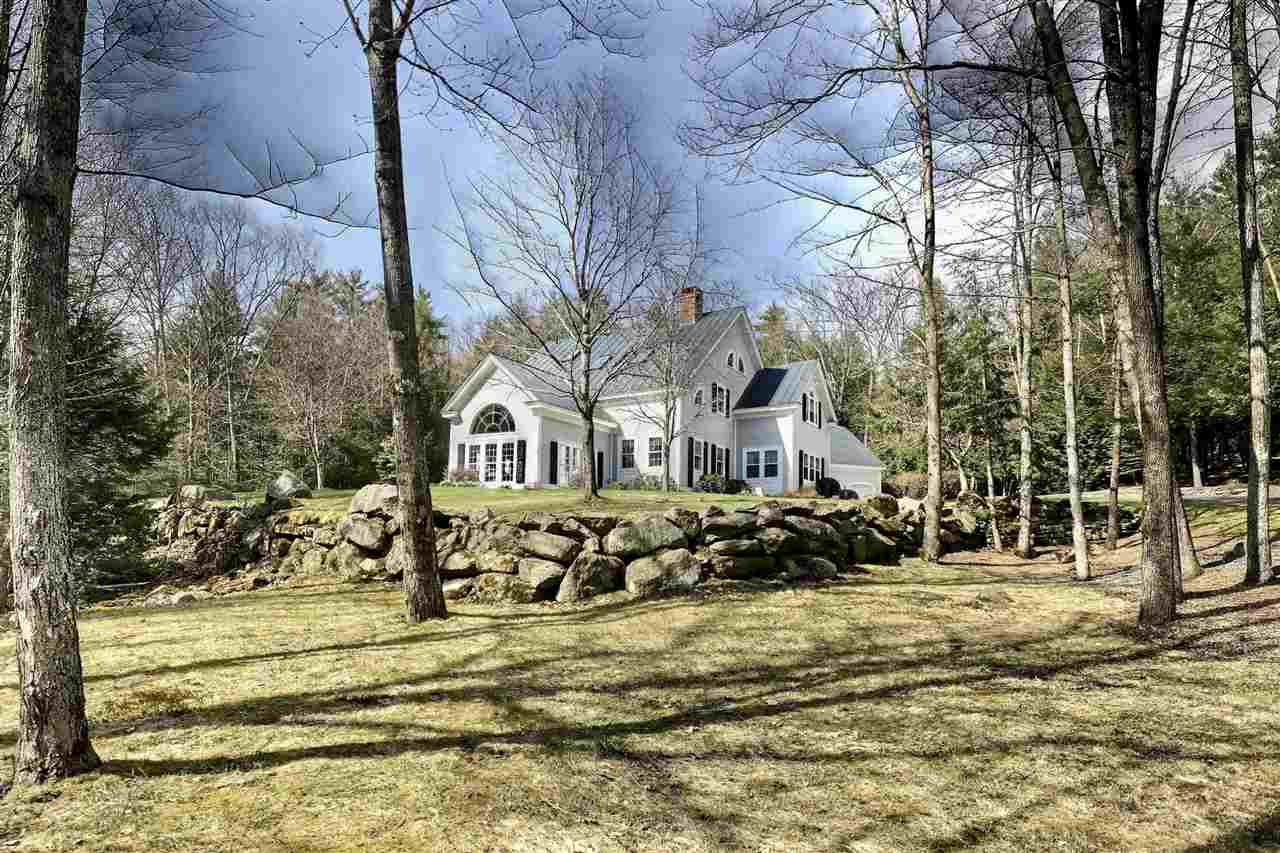 HANOVER NH Home for sale $$1,699,000 | $378 per sq.ft.
