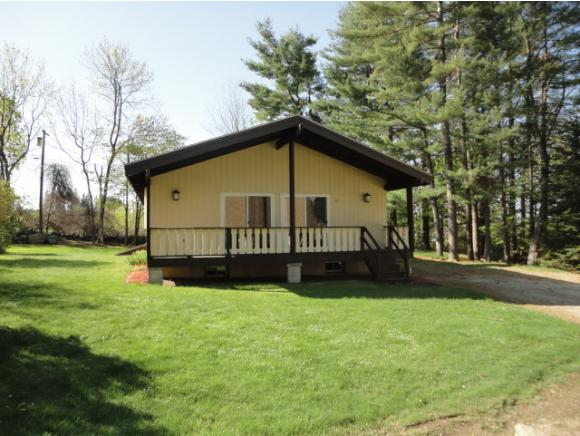 BRIDGEWATER NH Home for sale $170,000