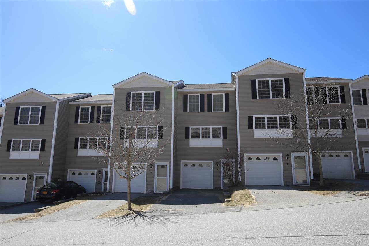 Laconia NHCondo for sale $List Price is $165,000