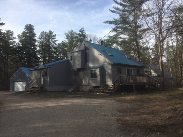 FREEDOM NH  Home for sale $264,500