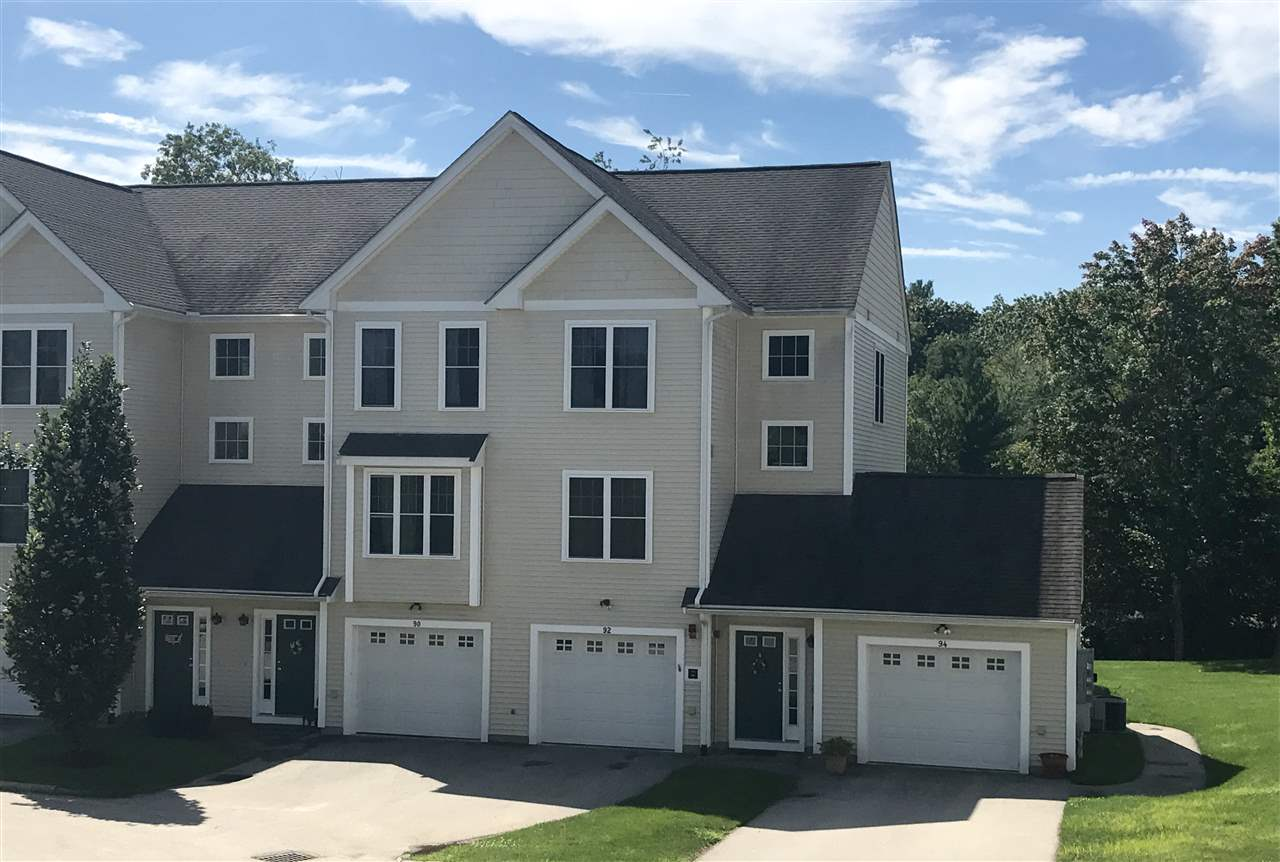 Nashua NH Condo for sale $List Price is $255,000