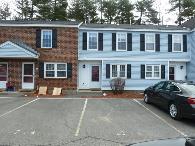 image of Concord NH Condo | sq.ft. 1140