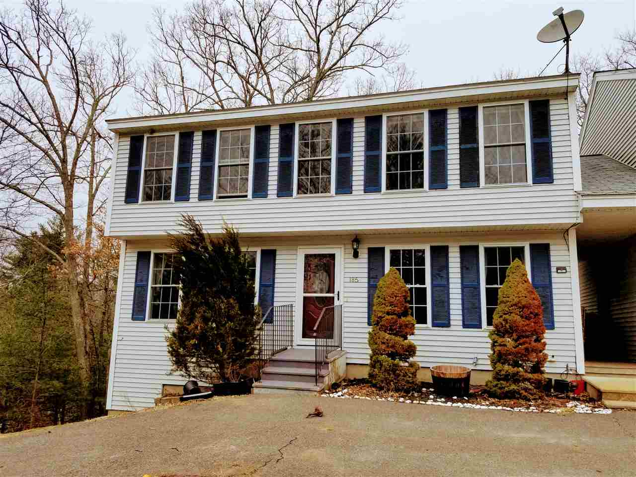 Hudson NH Condo for sale $List Price is $259,000