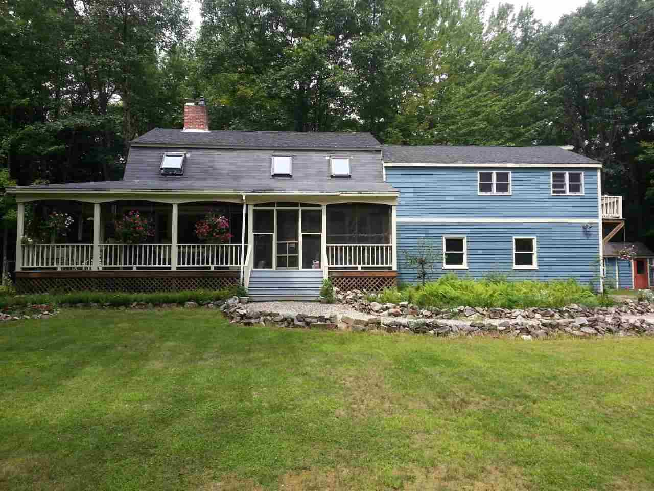 TUFTONBORO NH  Home for sale $499,000