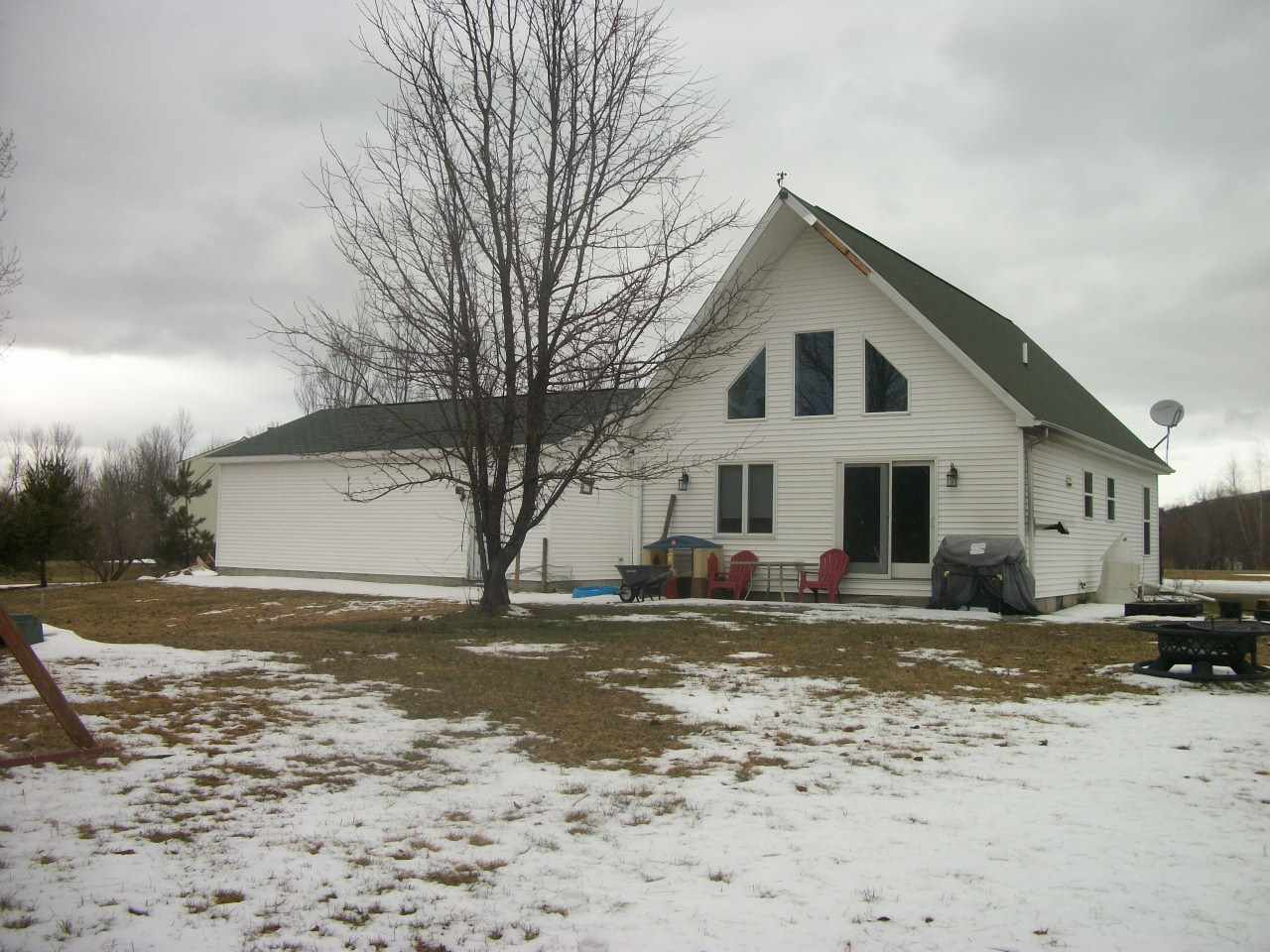 GOSHEN NH Home for sale $$199,900 | $130 per sq.ft.