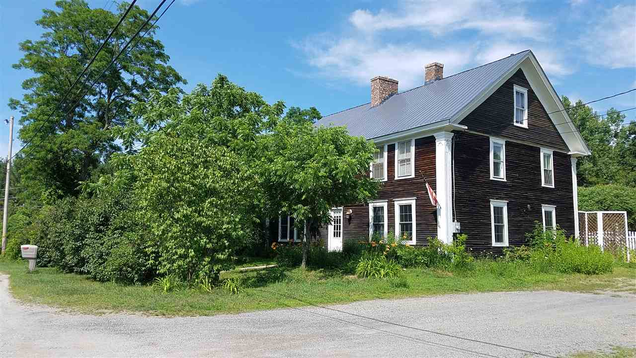 CLAREMONT NH Home for sale $$97,500 | $34 per sq.ft.