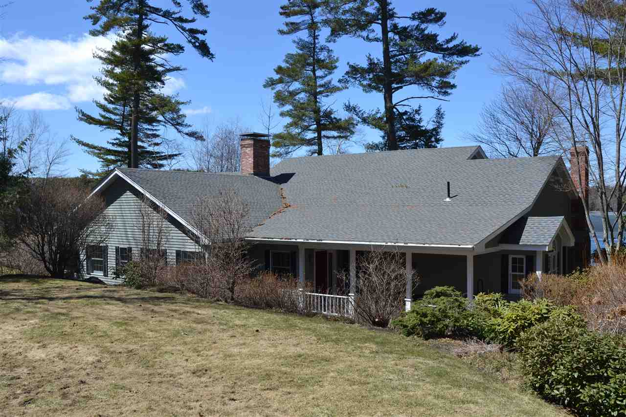 WOLFEBORO NH  Home for sale $1,495,000