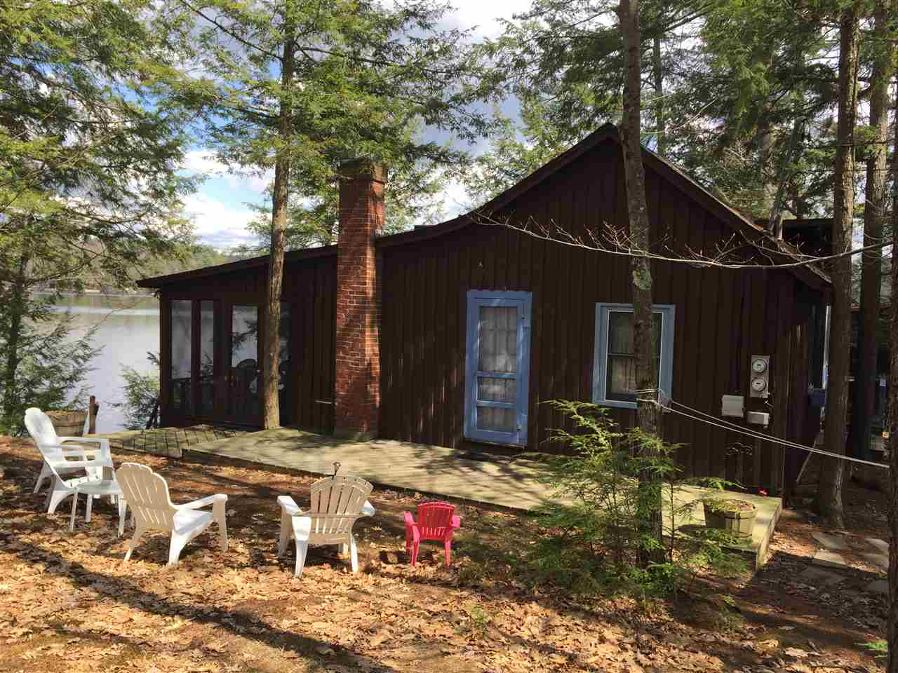 FRANKLIN NH Home for sale $239,000