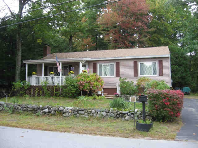 Salem NH Home for sale $List Price is $249,900