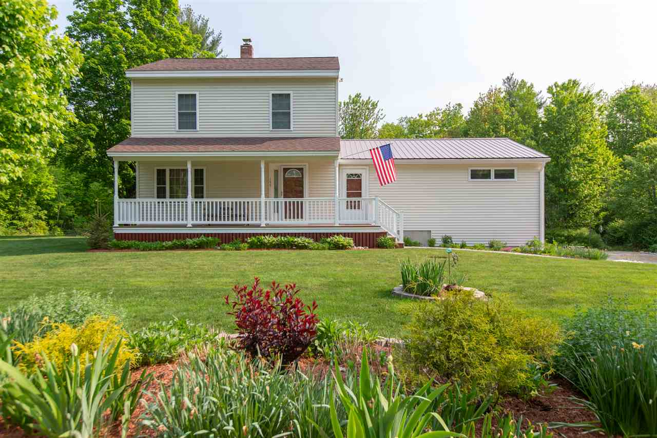 Deerfield NHHome for sale $List Price is $334,900