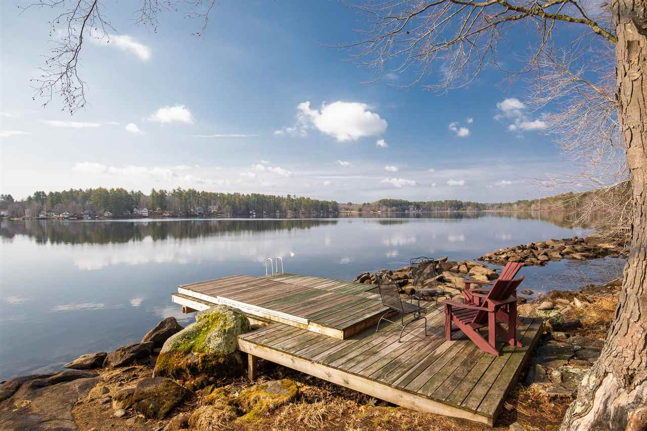 BARRINGTON NH Home for sale $550,000