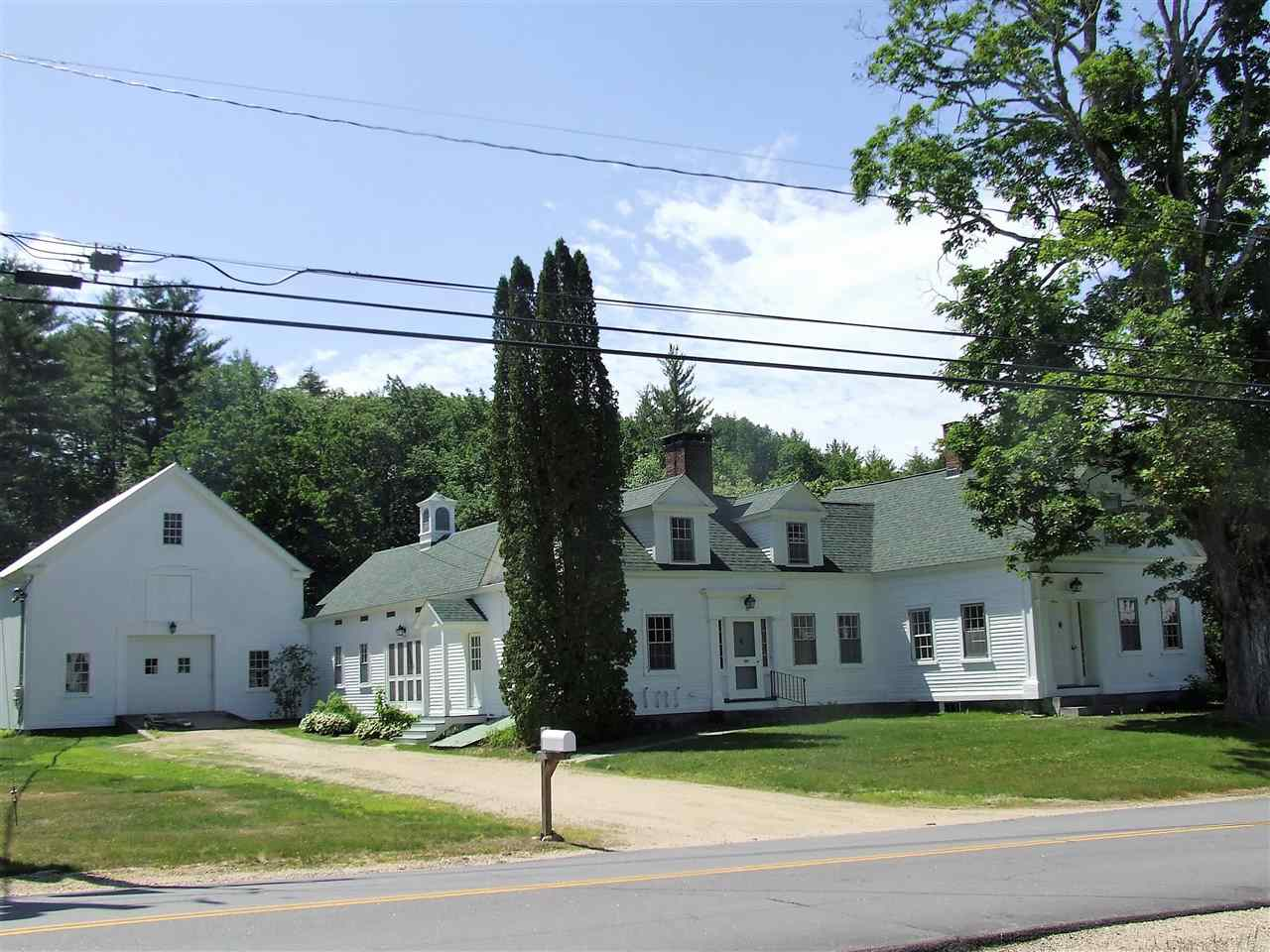 EATON NH Multi Family Homes for sale