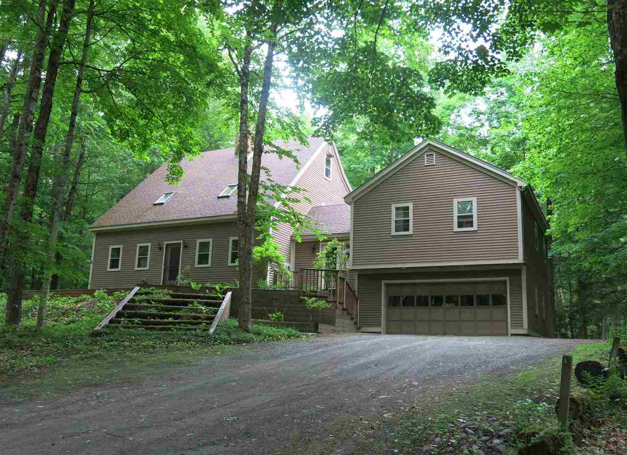 HANOVER NH Home for sale $$540,000 | $182 per sq.ft.