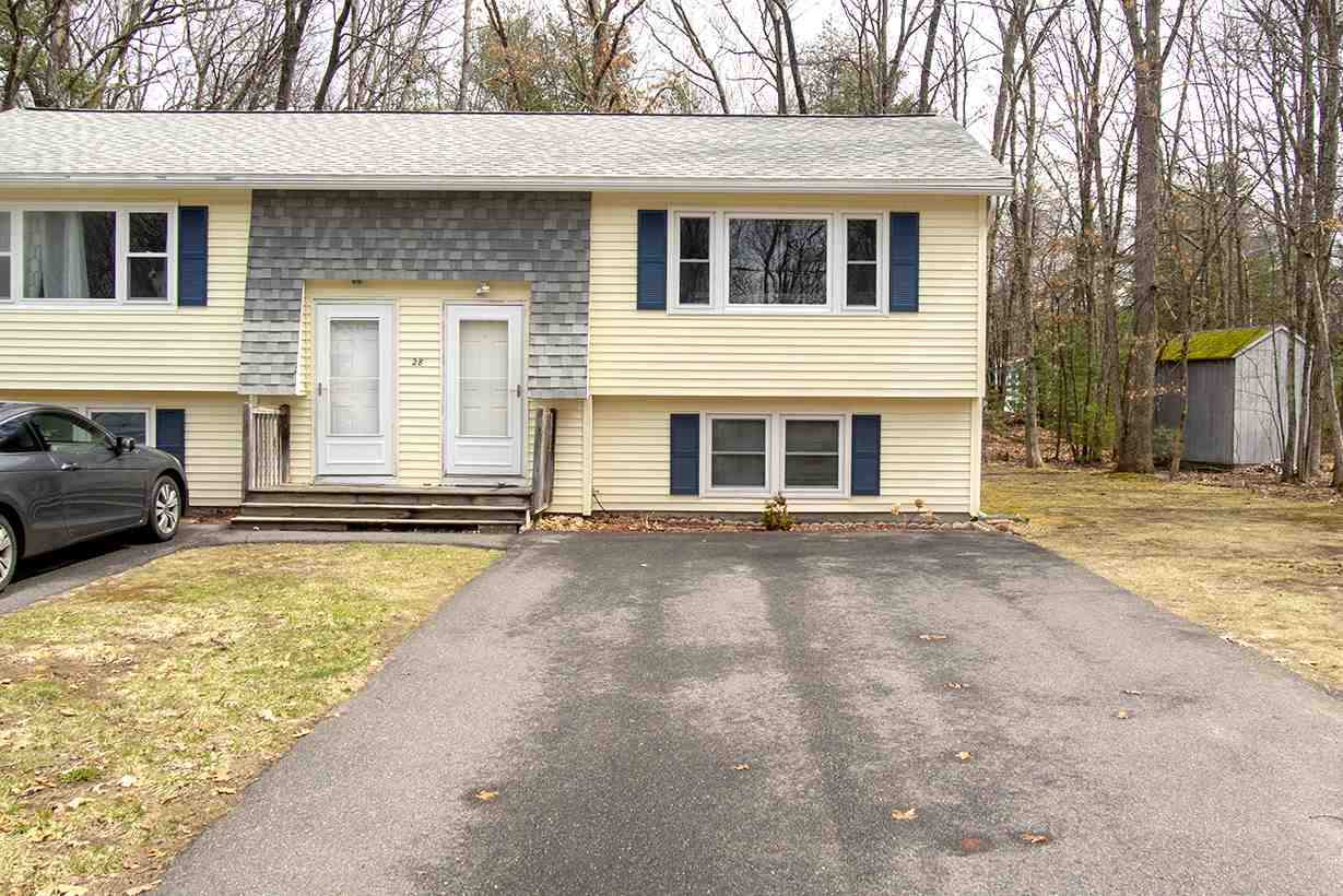 image of Derry NH Condo | sq.ft. 1554