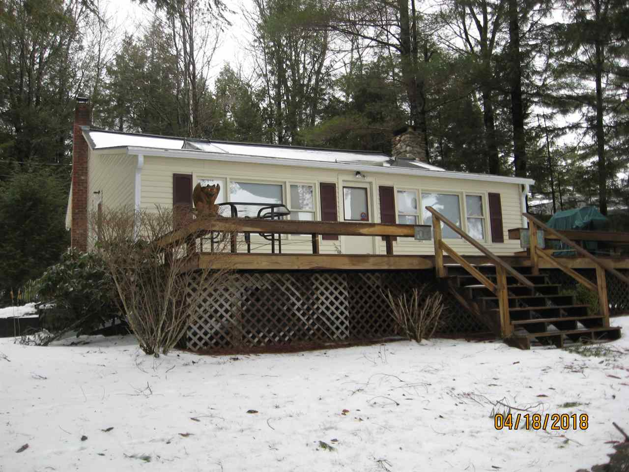 UNITY NH Lake House for sale $$259,900 | $255 per sq.ft.