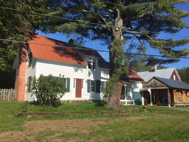 STRAFFORD VTHome for sale $$299,000 | $145 per sq.ft.