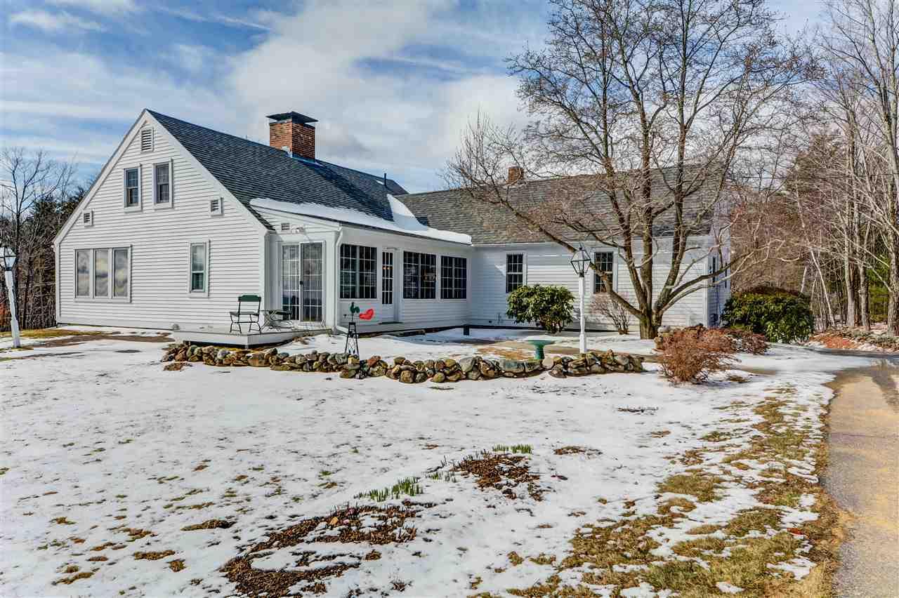 GILMANTON NH Home for sale $300,000