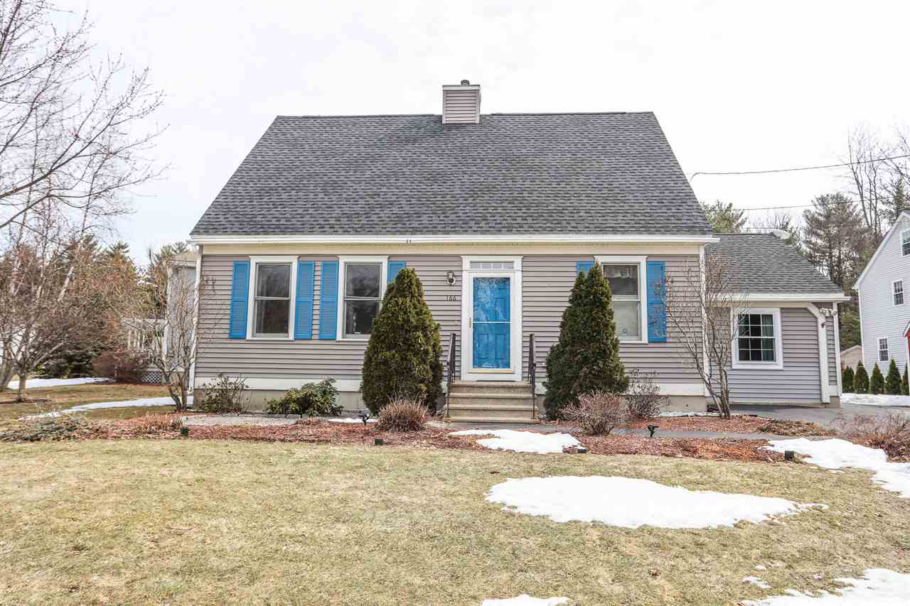 MANCHESTER NH Home for sale $$263,000 | $136 per sq.ft.