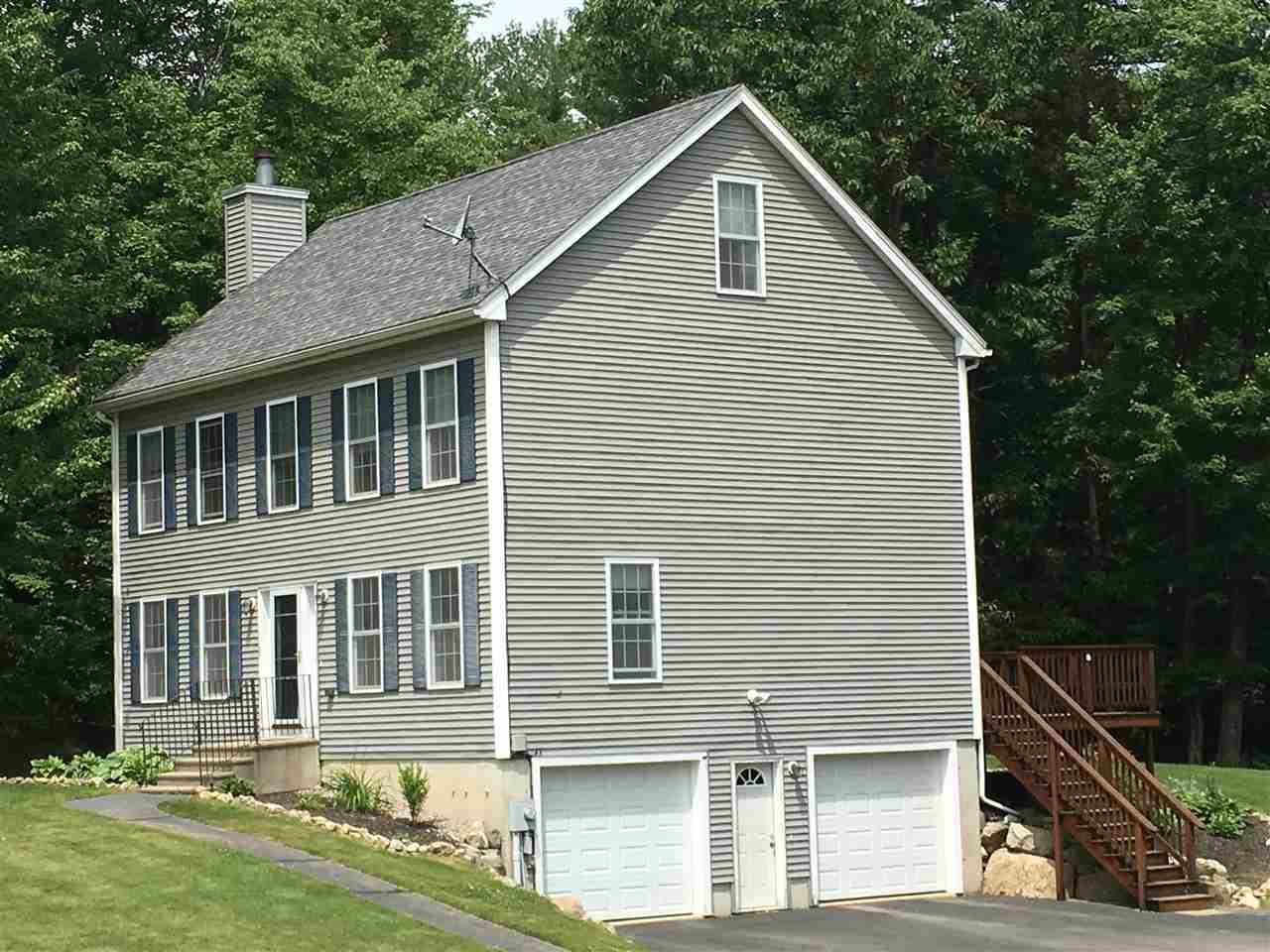 Auburn NHHome for sale $List Price is $414,500
