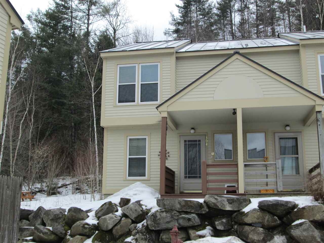 ENFIELD NH Condo for sale $$115,000 | $118 per sq.ft.