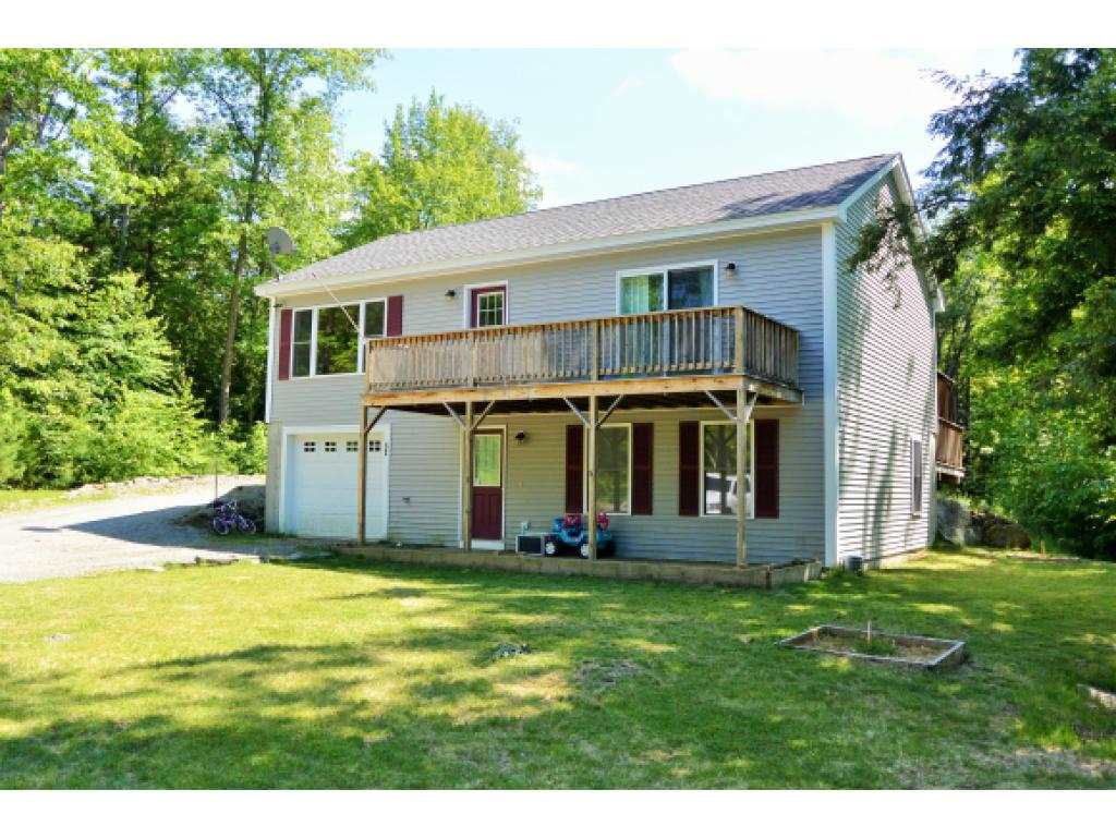 BELMONT NH Home for sale $214,900