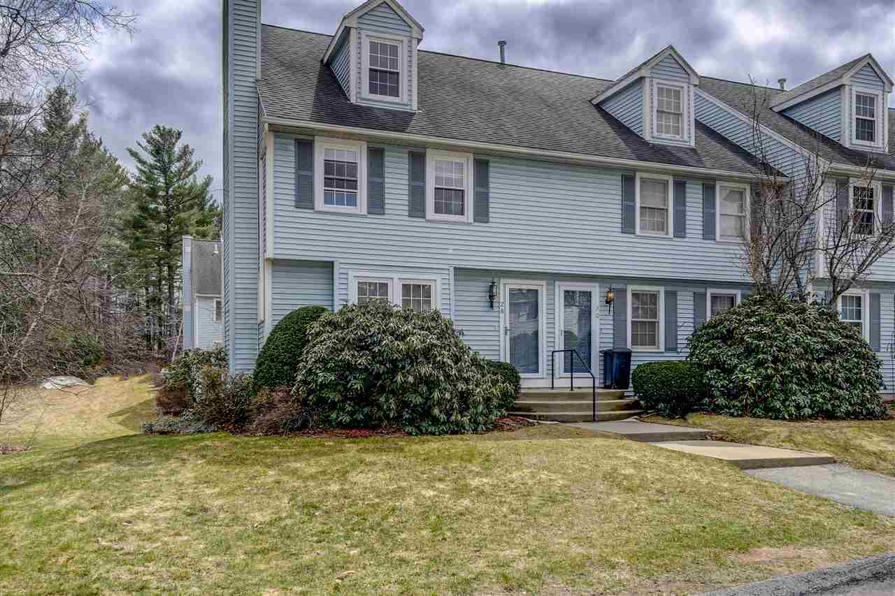 image of Nashua NH Condo | sq.ft. 2134