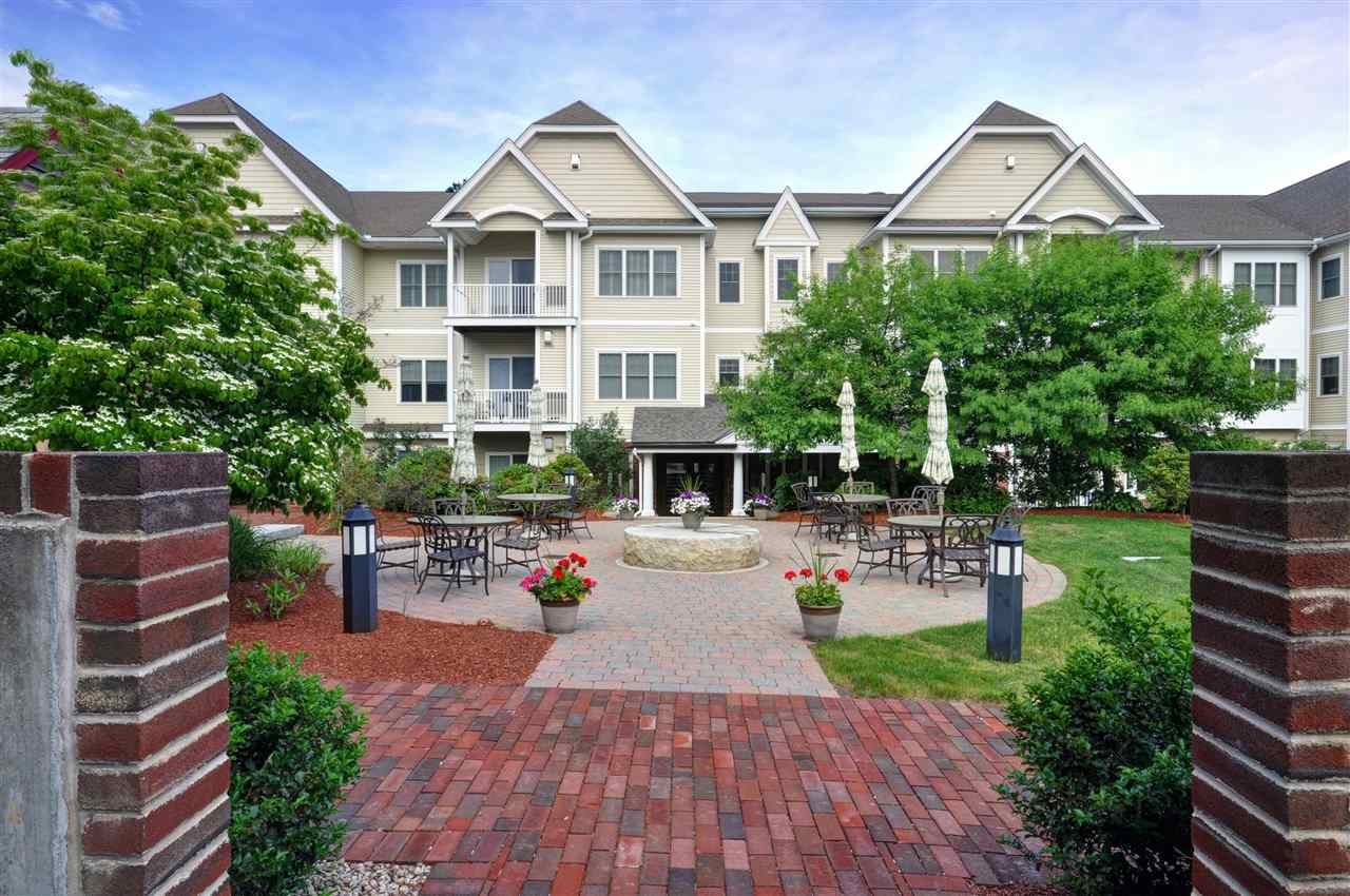 image of Nashua NH Condo | sq.ft. 1346