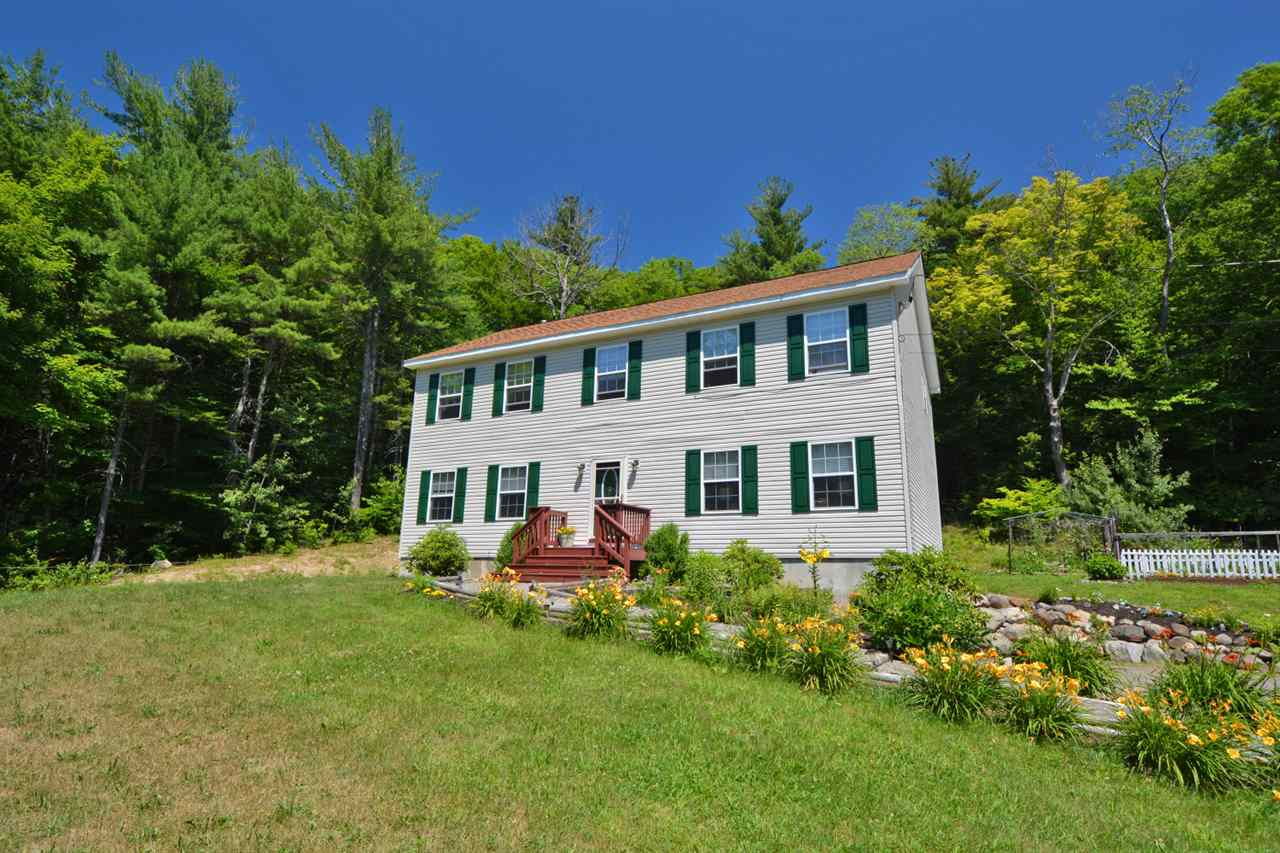 GILFORD NH Home for sale $342,000