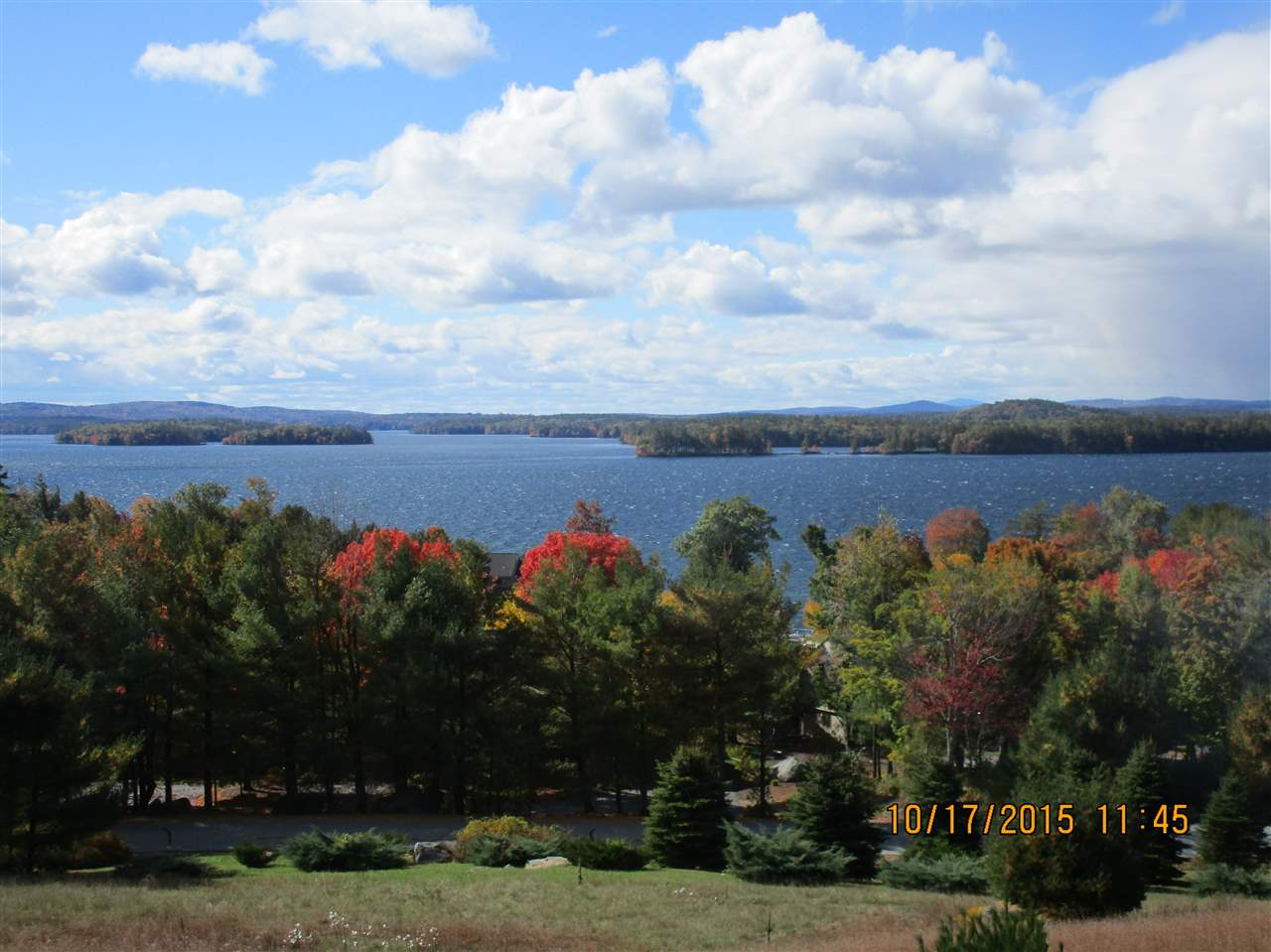 MOULTONBOROUGH NH  Condo for sale $675,000